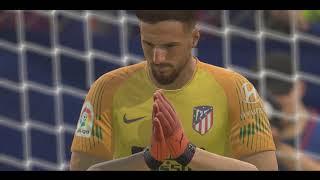 FIFA 19 Legegndsliga #30