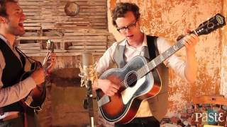 Chris Thile and Michael Daves - Darlin