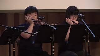 Publication Date: 2020-05-29 | Video Title: 2018-19_何東中學口琴隊四十周年紀念音樂會 (第三節)