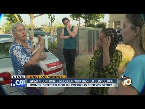 Dogs save woman from six-foot rattlesnake from YouTube · Duration:  1 minutes 57 seconds