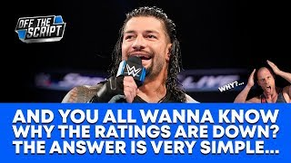 A NEW ALL TIME WWE RATINGS LOW! | WWE Smackdown Live April 30, 2019 Full Show Review & Results