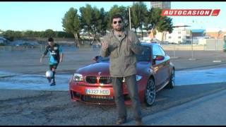 BMW Serie 1 M, prueba extrema