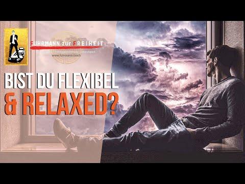 Innere Haltung & Gegenübertragung | Bist Du als Therapeut flexibel & relaxed oder verstrickt?!