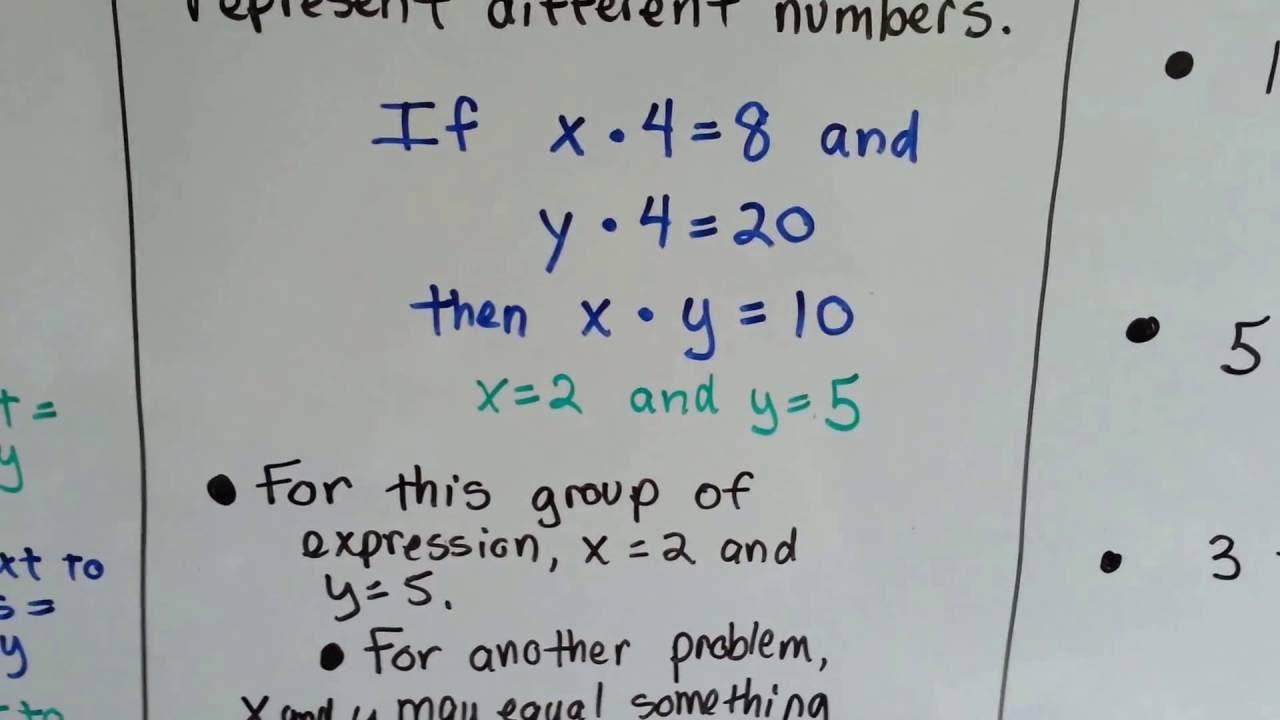 medium resolution of Grade 6 Math #1.7