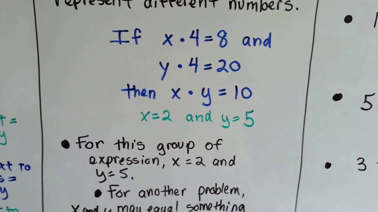hight resolution of Grade 6 Math #1.7