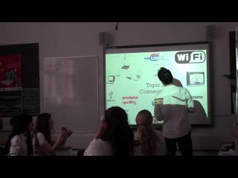 ICT GCSE Speed Revision Topics 1-3