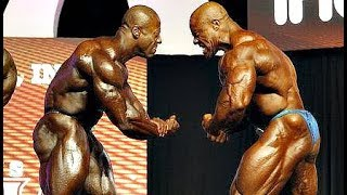 Will Phil Heath Return to Take the Title from Shawn Rhoden?