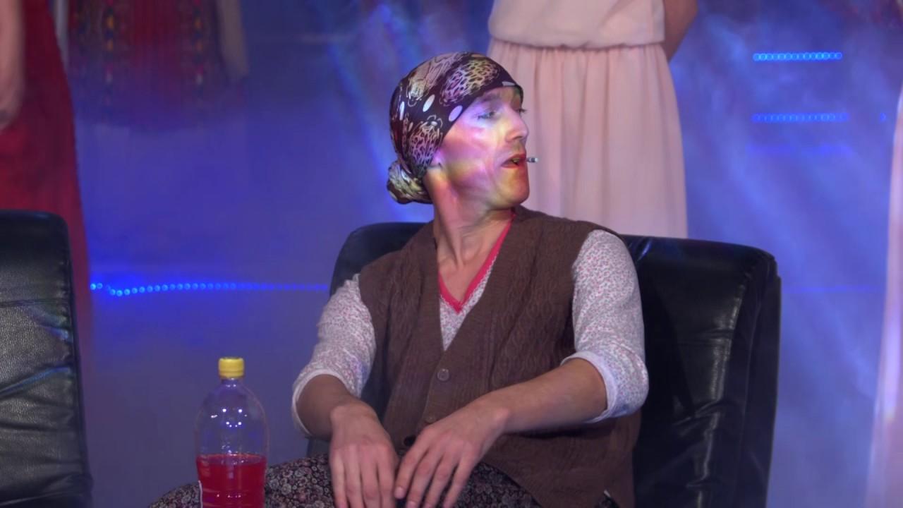 Odeon festiv 2017 Tukulukat    Sofija hane tinza prej doktorri