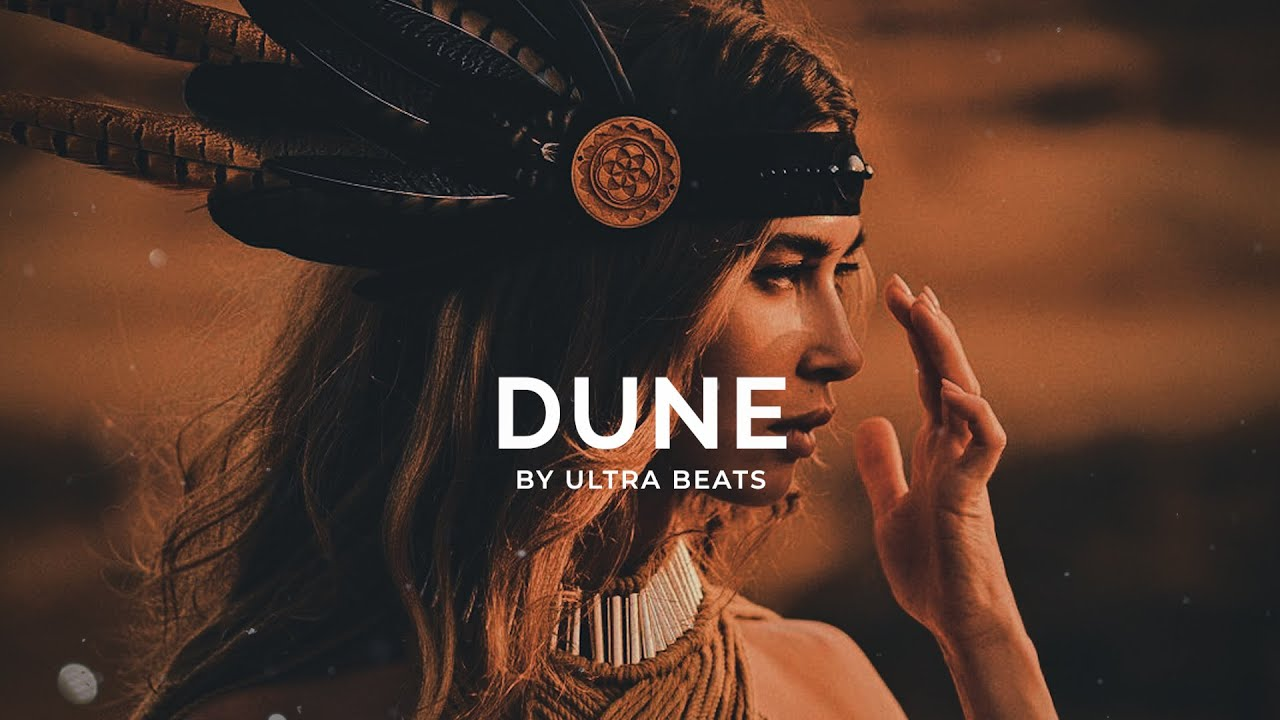 """ Dune "" Oriental Afrobeat Type Beat (Instrumental) Prod. by Ultra Beats"