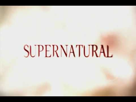 Supernatural Season 5 Opening (official)