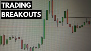 3 Better Ways to Trade Breakouts ✔️👍