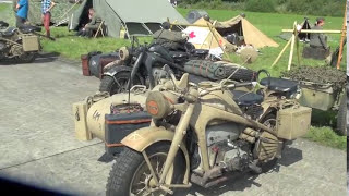 Wings and Wheels Ursel 2014 HD