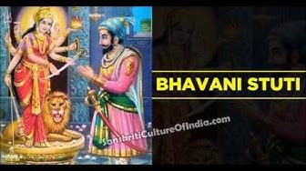 Bhavani Stuti