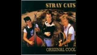 Stray cats  Original cool  1993