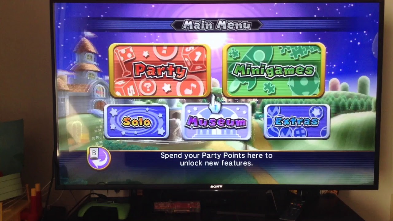 Mario Party 9 How To Unlock Bowser Station And Dk Jungle