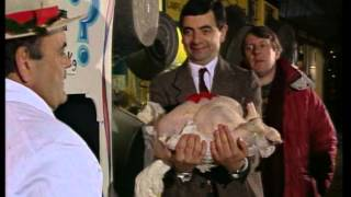 Merry Christmas, Mr. Bean von Crusader XL Teil 1