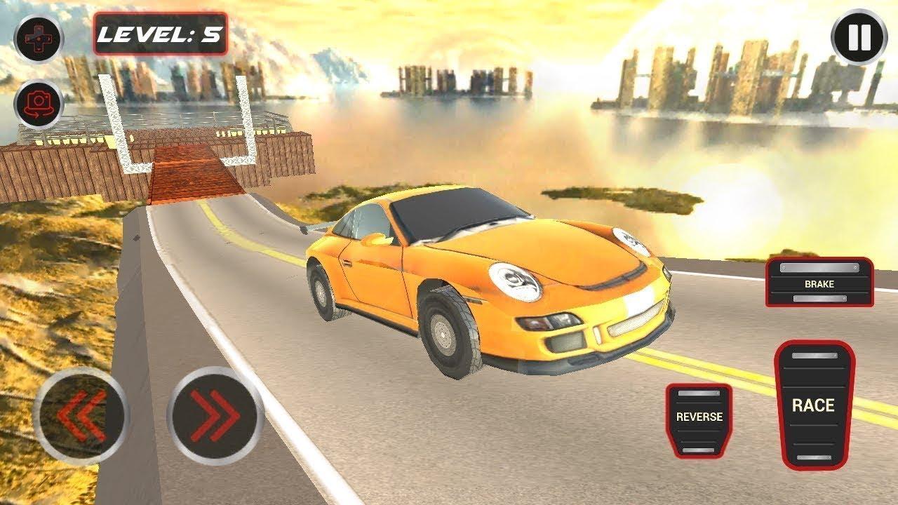car stunt games free