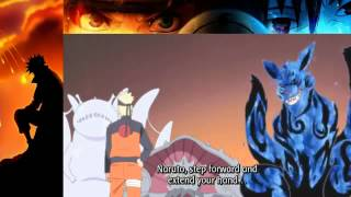 Repeat youtube video Naruto meets THE TAILED BEAST.