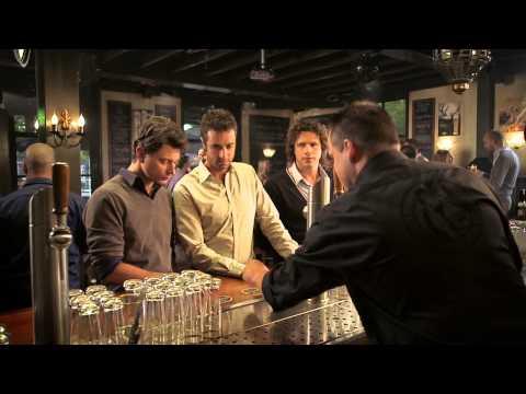"""Hertog Jan """"Uit liefde voor bier"""" Commercial 2012"""