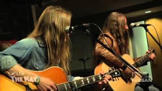 "Blackberry Smoke - ""My Old Friend The Blues"""