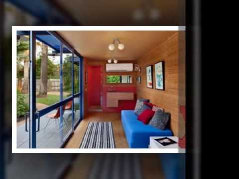 Build a container home review easy way to build your own container home youtube Build your own container home