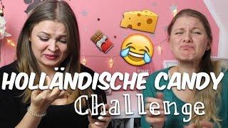 Holländische Candy Challenge - YooNessa