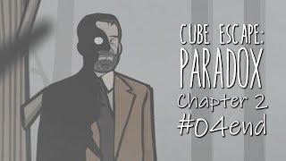 จบแบบลึกลับอีกแล้ว | Cube Escape Paradox Chapter 2-4 (END)
