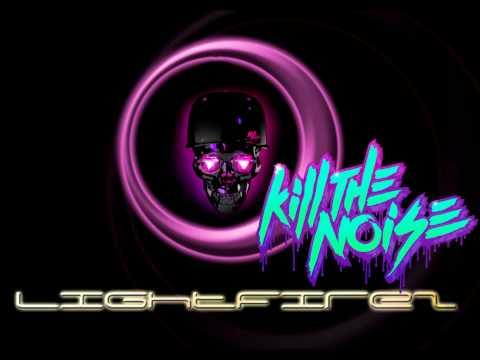 Kill The Noise feat Ultraviolet Sound & Emily Hudson  Dying LightFirez Bootleg Mix