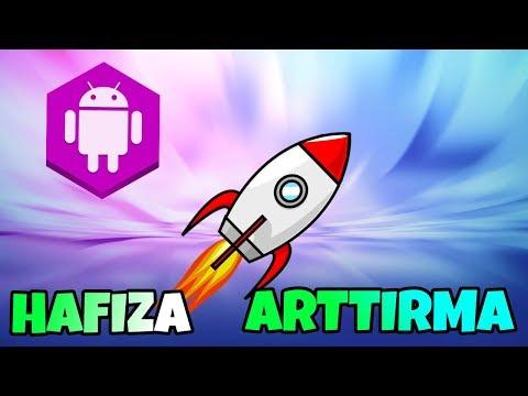 Android Hafıza Arttırma !!