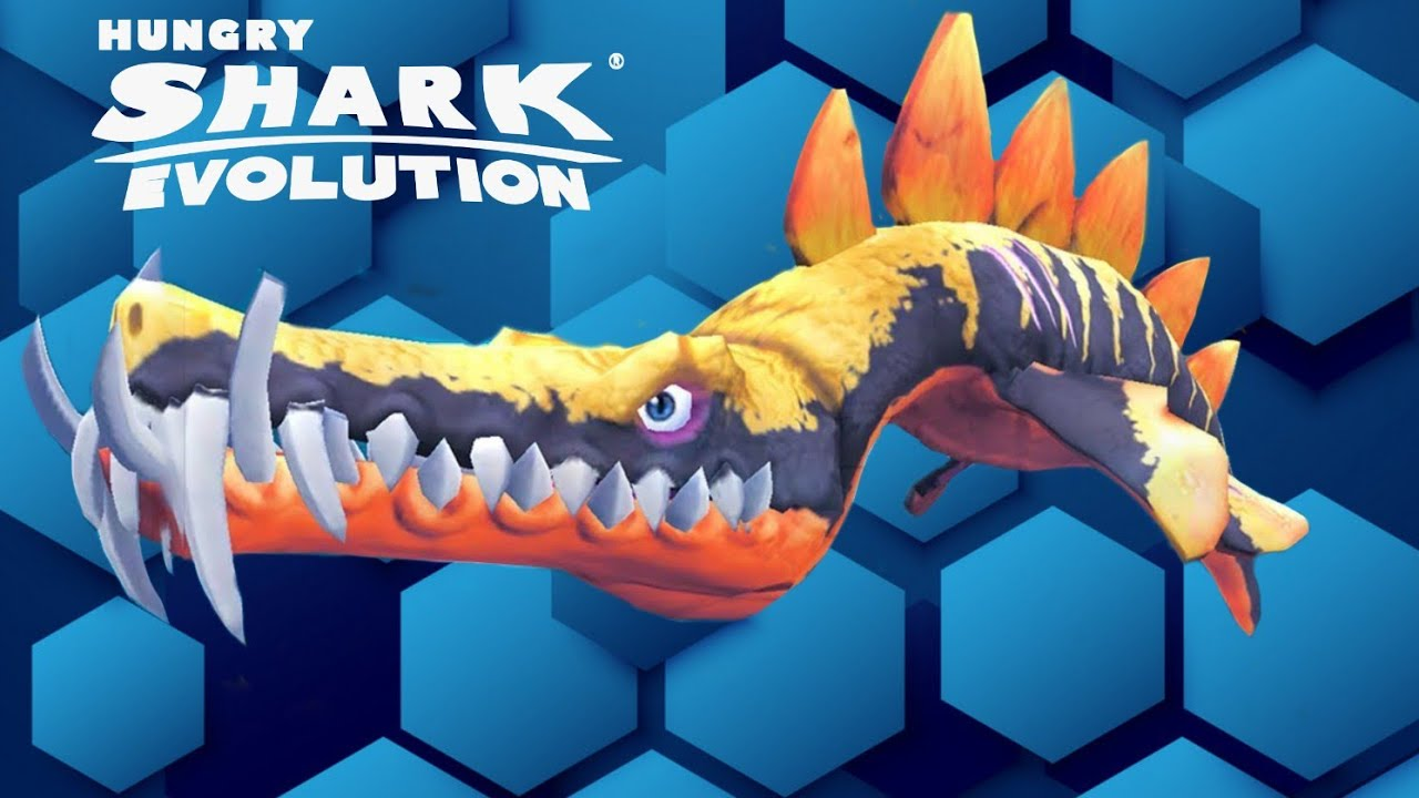 download hungry shark evolution mod apk apptoko