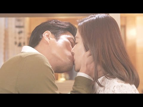《BEST》 I Have a Lover 애인있어요|지진희, 김현주에 박력 키스 EP50 20160228