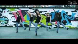 "Download Video Liliane Arnone  chorégraphie STREET DANCE - Sharaya J  ""Banj"" -  Studio Garlisi MP3 3GP MP4"