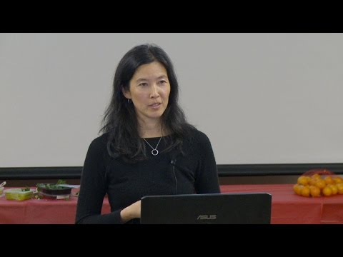 How Autoimmunity Changed My Practice of Medicine -  Cynthia Li, M.D. (Dec 2016)