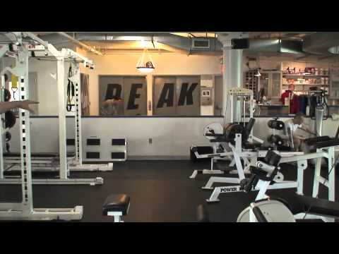 Strength Coach TV- Episode 10- Peak Performance NYC