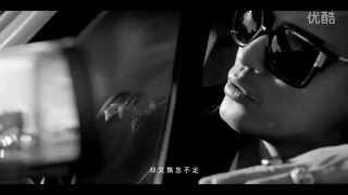 陳曉東《無痕》MV  「CIRCLE」 第二波主打