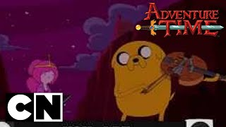 Adventure Time - Toon Tunes: My Best Friends in the World