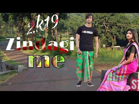 Zindagi Me New Santali Video 2019 Ringtone Status 2k19.