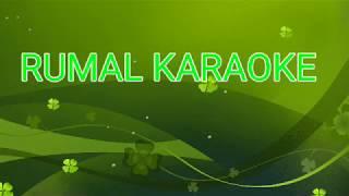 Assamese karaoke RUMAL RUMAL  ZUBEEN