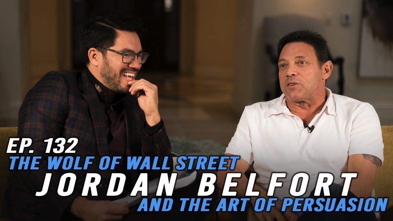 The REAL Wolf of Wall Street Story: Jordan Belfort