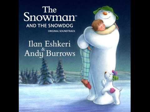"""The Snowman And The Snowdog (2012) - """"Building The Snowman"""""""