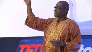 Powering the African marketplace: Herman Chinery-Hesse at TEDxEuston