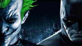 Batman Arkham Asylum Pelicula Completa Español