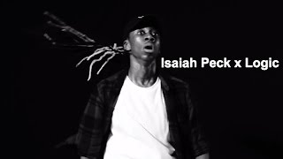 Isaiah Peck X Logic Fade Away Dance Video