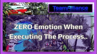 Having ZERO Emotion When Executing the Process.. | #TANuggets