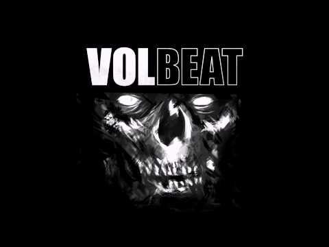 Volbeat Lonesome Rider
