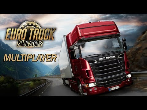 Live #93 ETS2 MP: Convoi National, La Multi Ani RO Continental ......