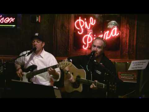 The Sound of Silence (acoustic Simon & Garfunkel cover) - Mike Massé and Jeff Hall