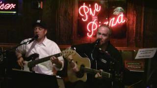 The Sound of Silence by Simon and Garfunkel, an acoustic cover perf...