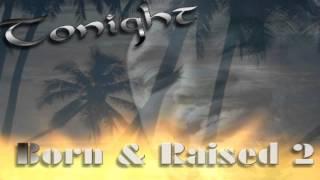 Fiji - Tonight - Born & Raised 2 {PolyFeva}