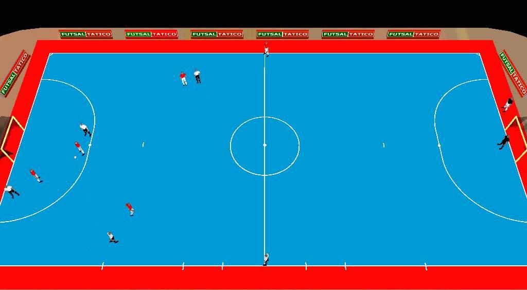 5be45e3b04616 Conheça as regras do Futsal – Fundamentos e históriO futebol de salão